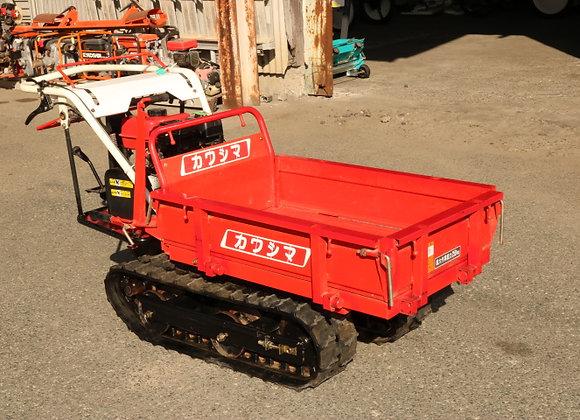 (売約済)カワシマ 運搬車 EC620AP No.Y2520
