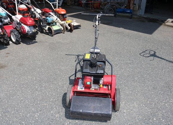 バロネス 芝刈り機 LM41 No.Y2891