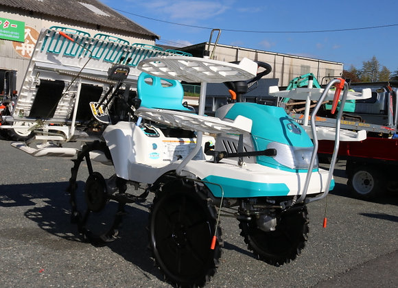 クボタ 田植機 JC4A No.Y2828