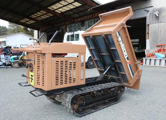 (売約済み)ウィンブル山口 運搬車 WB600 No.Y2719