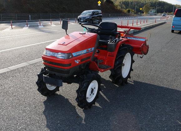 (売約済み)ヤンマー トラクター ke-4 No.Y2681