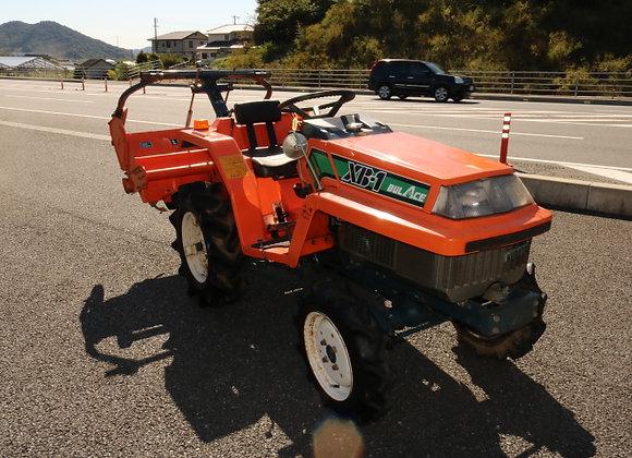 (売約済)クボタ トラクター XB-1 No.Y2463