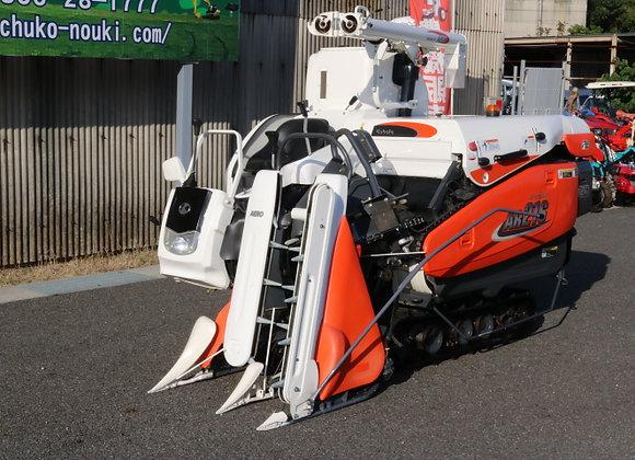 (売約済み)クボタ コンバイン AR216 No.Y2644