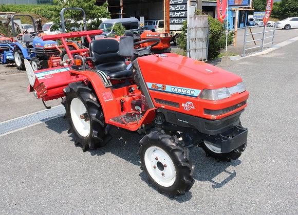 ヤンマー トラクター ke-3 No.Y2925