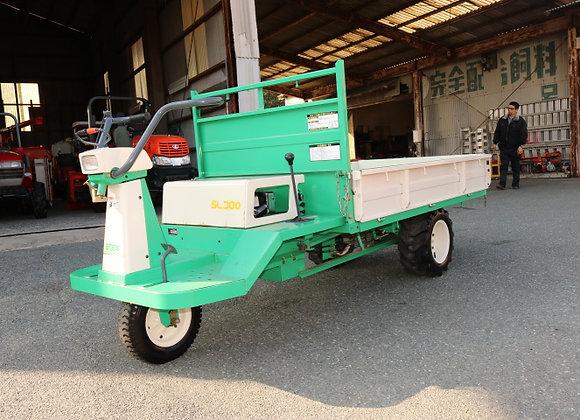 (売約済み)アテックス 運搬車 SL380 No.Y2532