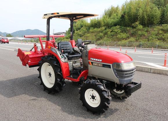 売約済み-ヤンマー トラクター AF-18 No.Y2632