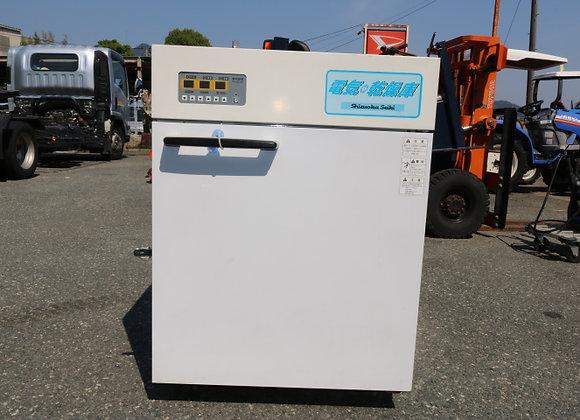 (売約済み)静岡製機 電気乾燥庫 DSJ-3-1 No.Y2588