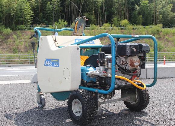 売約済み-丸山 動力噴霧器 MSL330 No.Y2272