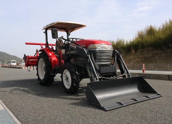 ヤンマー トラクター エコトラEF326 No.Y2874