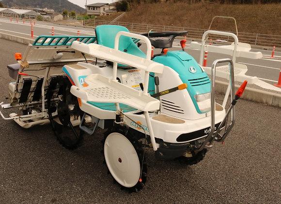 (売約済み)クボタ 田植機 SPJ40A No.Y2538