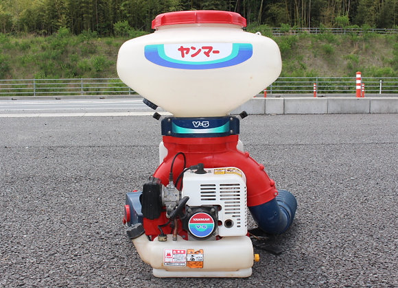 (売約済み)ヤンマー 散布機 V-5 No.Y2431