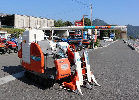(売約済み)クボタ コンバイン SR-J5G No.Y2471