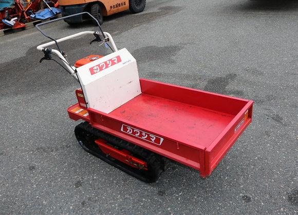 売約済みーカワシマ 運搬車 EC600AV No.Y2612