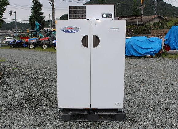 イセキ 冷蔵庫 ファームストッカー FSE14A No.Y2038