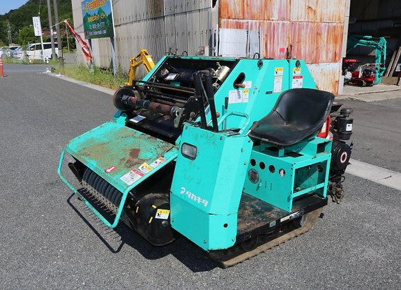 (売約済み)タカキタ ロールベーラー SR-602 No.Y2801 ジャンク品