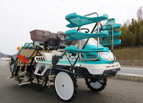 クボタ 田植機 SPU550 No.Y2732