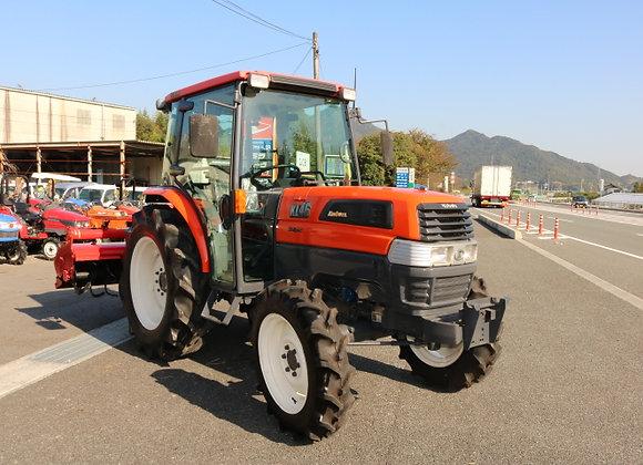 (売約済み)クボタ トラクター KL46H No.Y2465 ☆キャビン付き☆