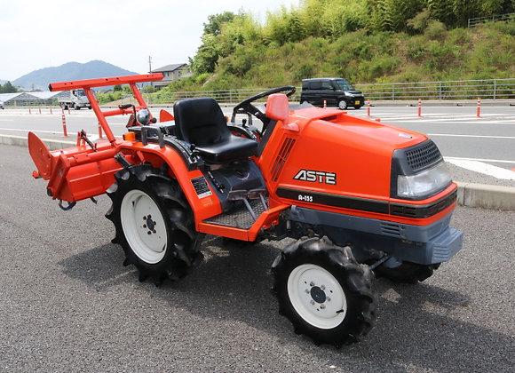 (売約済み)クボタ トラクター A-155 No.Y2605