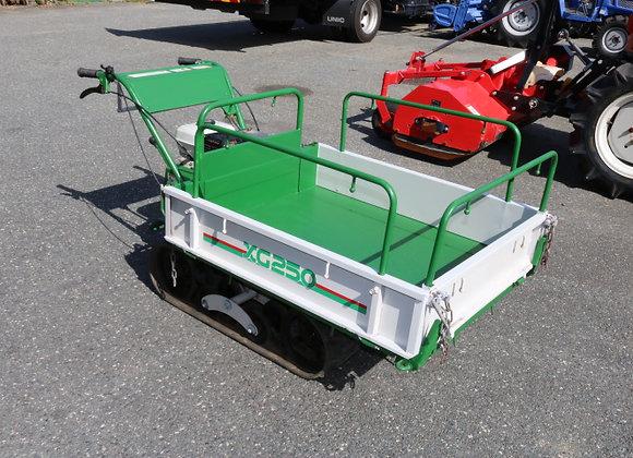 (売約済み)アテックス 運搬車 XG250 No.Y2822