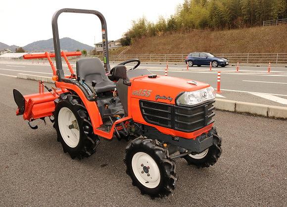 クボタ トラクター GB155 No.Y2505