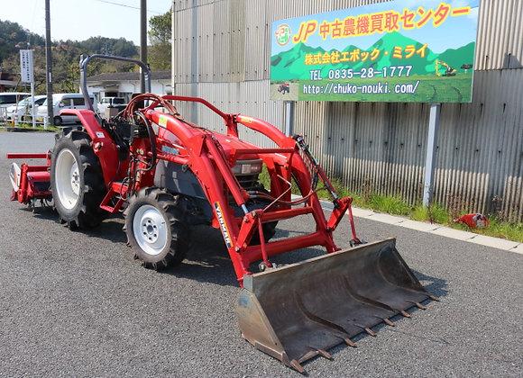 (売約済み)ヤンマー トラクター AF28 No.Y2730