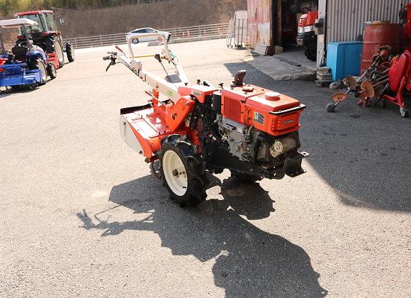売約済み-クボタ 耕運機 K75 No.Y2528