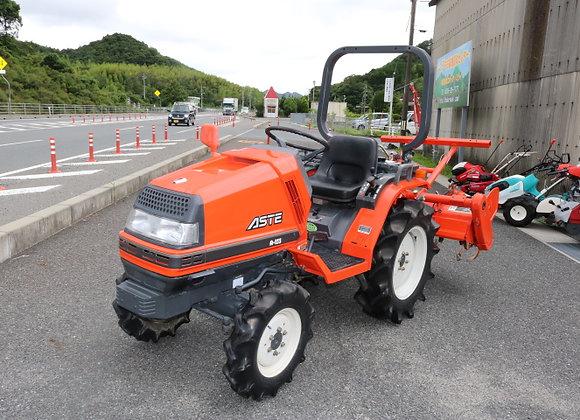 (売約済み)クボタ トラクター ASTE A-155 No.Y2796