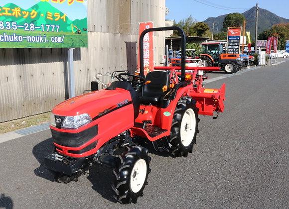 (売約済み)ヤンマートラクター EG116 No.Y2674