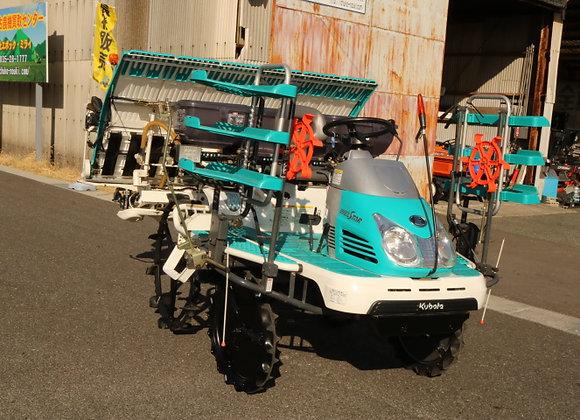 (売約済)クボタ 田植機 SPU650 No.Y2485