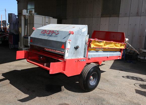 (売約済み)デリカ 堆肥まき DMB-1580WS No.Y2592