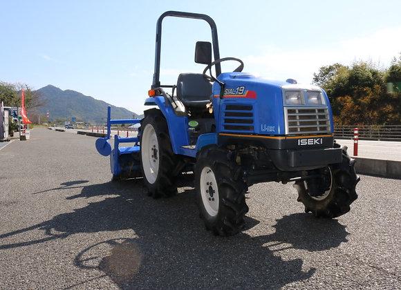 イセキ トラクター SIAL19 No.Y2821