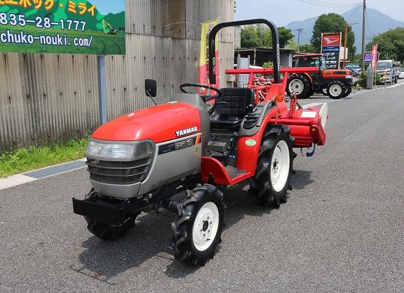 (売約済み)ヤンマー トラクター AF15 No.Y2603