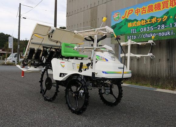 (売約済み)ヤンマー 田植機 Pe-1X No.Y2655