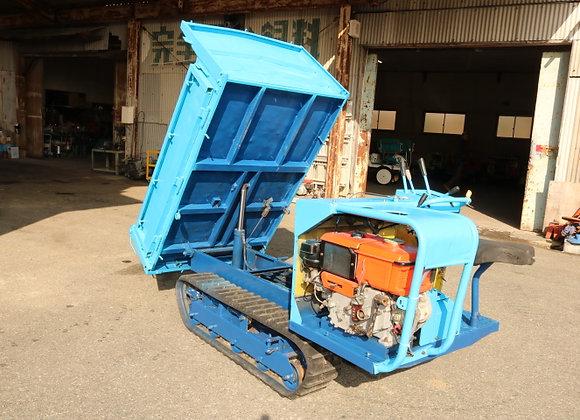 (売約済み)チクスイ 運搬車 GC640 No.Y2515