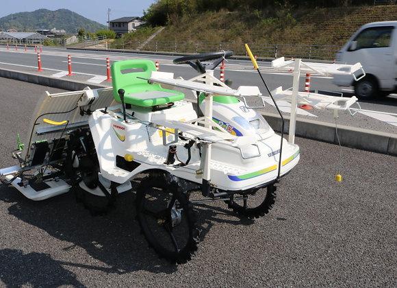 (売約済み)ヤンマー 田植機 PE-1X No.Y2570