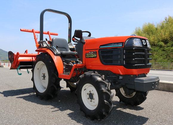 クボタ トラクター GB180F No.Y2787