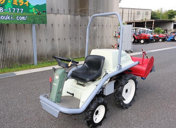 売約済み-ヤンマー 乗用管理機 アグリカA-10D No.Y2593