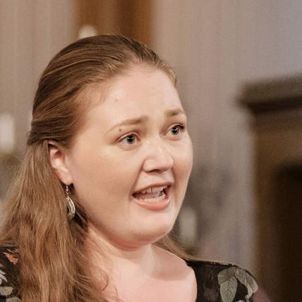 Cecilia Lund Tomter