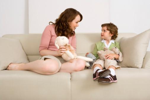 Sophrologie ludique : pour aider vos enfants  à se concentrer