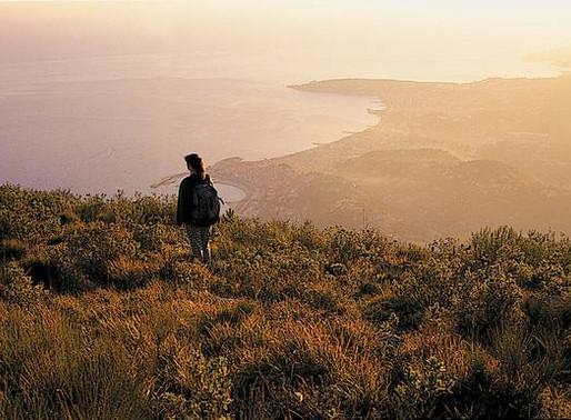 le Mont Carpano
