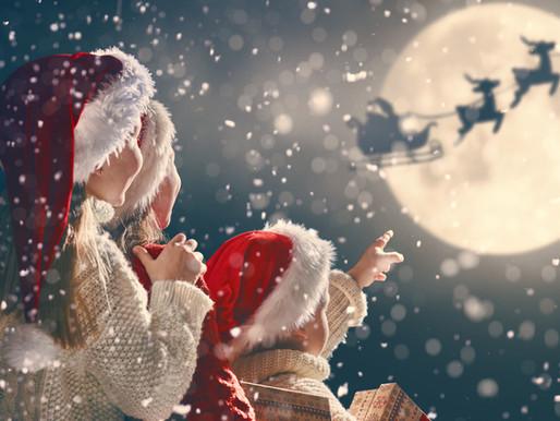 Joyeux Noel ! Que cette fin d'année soit pour tous baignée de lumière.