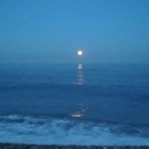 Sophro/QI Gong à la pleine lune