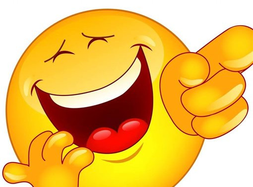 rire véritable anti stress