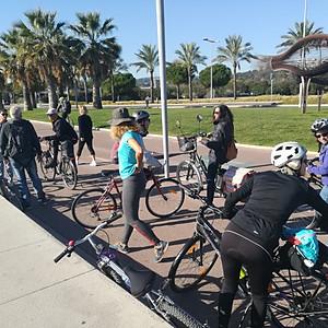 Nos sorties vélos
