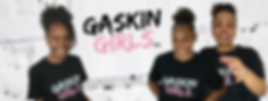 Copy of Copy of Copy of Gaskin Girls Log
