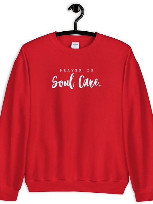 Soul Care Sweetheart