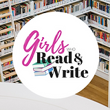 Girls Who Read & Write Facebook Cover.pn