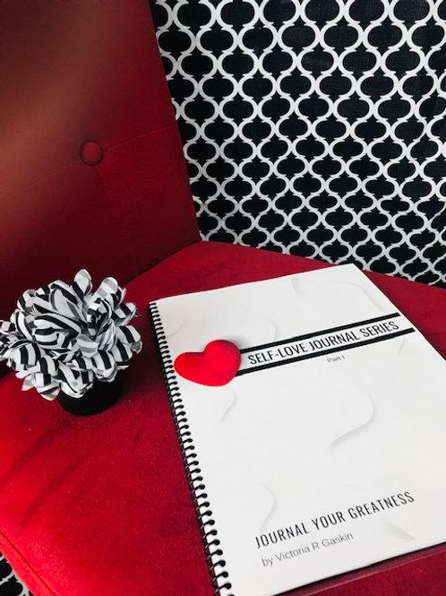 Self-Love Journal Series Part I - Download