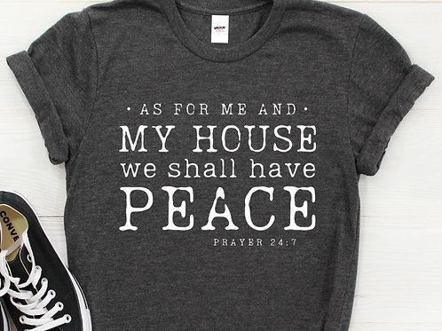 Dwell 'n Peace