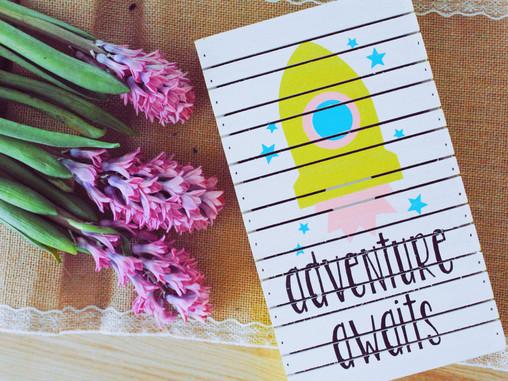 Adventure Awaits at #BeGre8t!